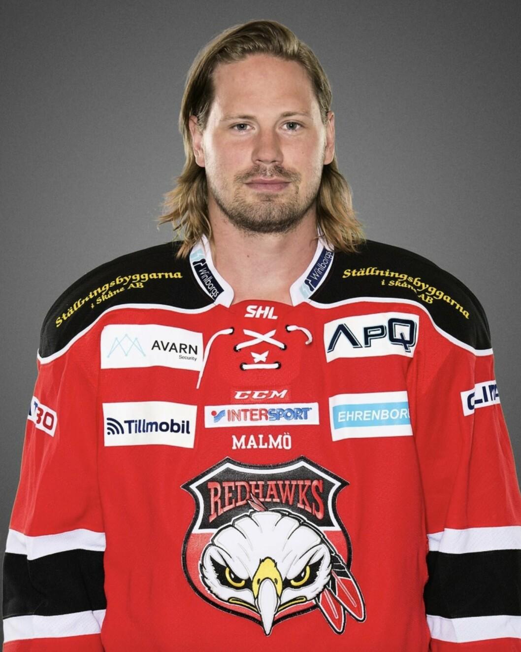 Stefan Warg Hockey