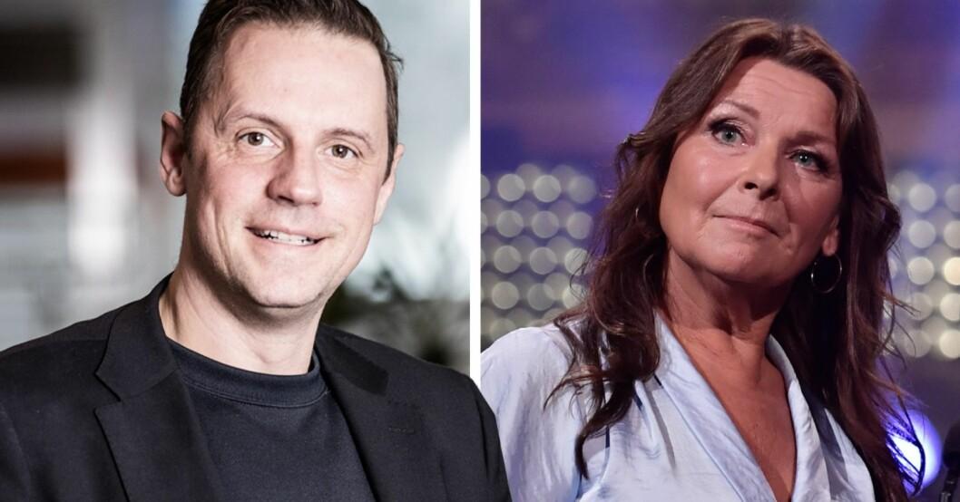 Stefan Odelberg & Lotta Engberg Bingolotto