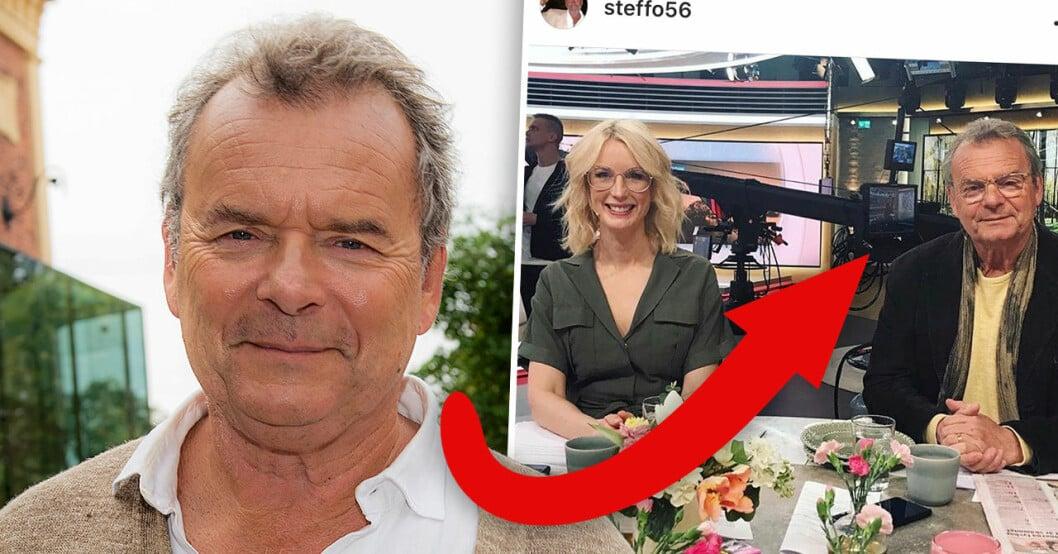 Steffo Törnquist