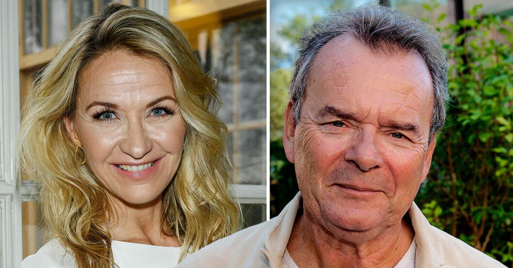 Kristin Kaspersen och Steffo
