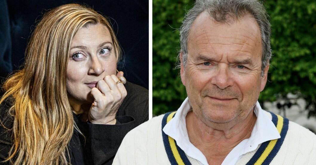 Steffo Törnquist & Sarah Dawn Finer