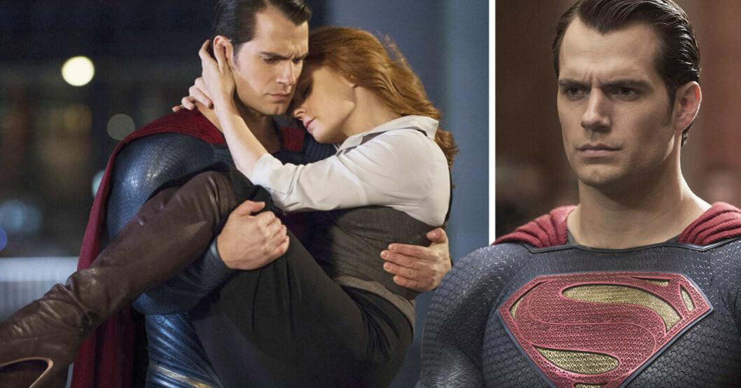 Superhjälten Stålmamman kommer ut som HBTQI.