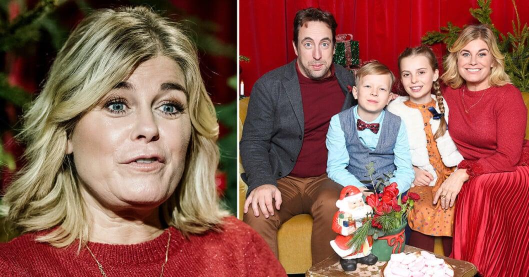 Årets julkalender på SVT