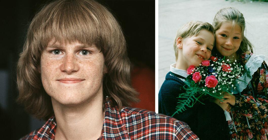 Så lever Ted Gärdestads son idag – efter det stora beslutet