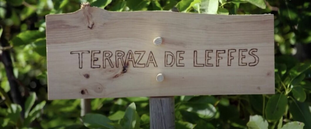 Leifs terrass i Bonde söker fru – jorden runt