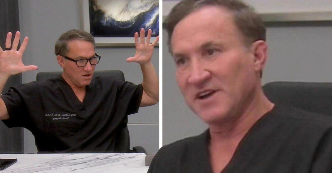 Terry Dubrow Botched