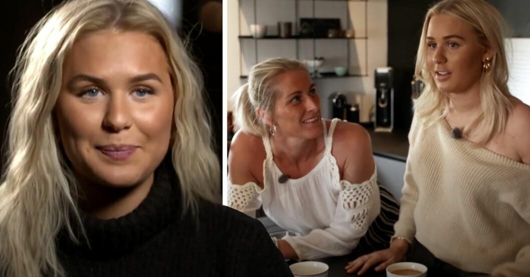 Därför känner du igen Tess Gustafsson i Idol 2020