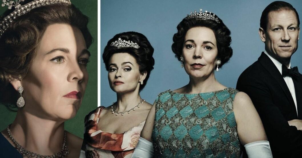 The Crown, blir det en säsong 5?