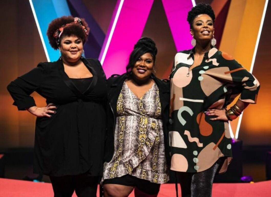 The Mamas tävlar i Melodifestivalen 2020.