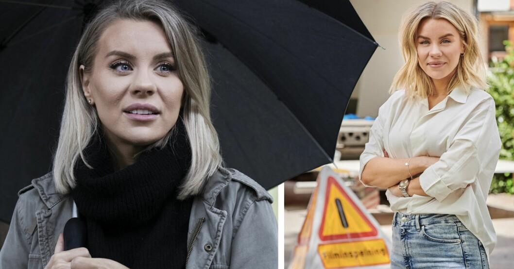 therese lindgren får ny dramaserie