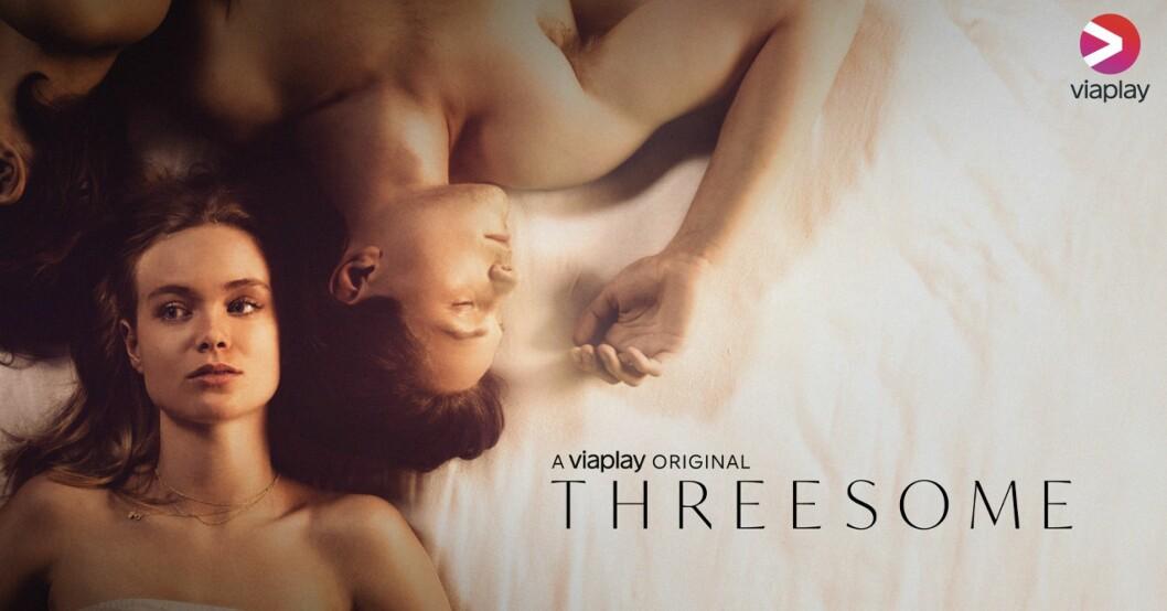 alla skådespelare i Threesome