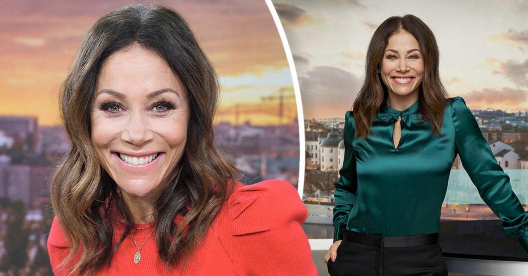Tilde de Paulas comeback i TV4:s Efter fem