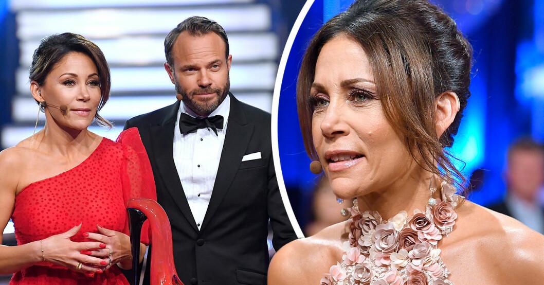Tilde de Paula Ebys avslöjande – därför syns hon mindre i TV4