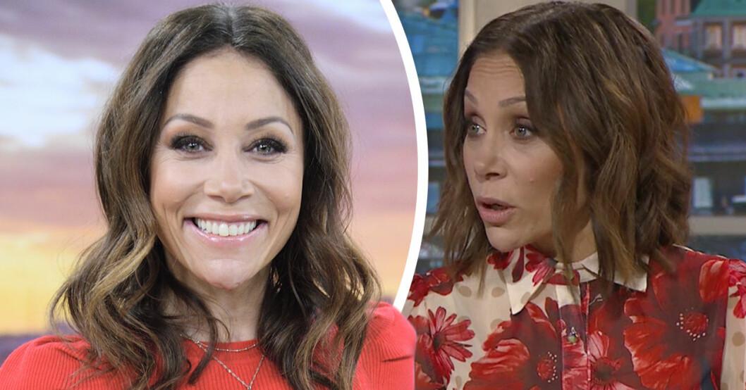 TV4 om varför Tilde de Paula byts ut mot Anna Brolin i Efter fem ibland.