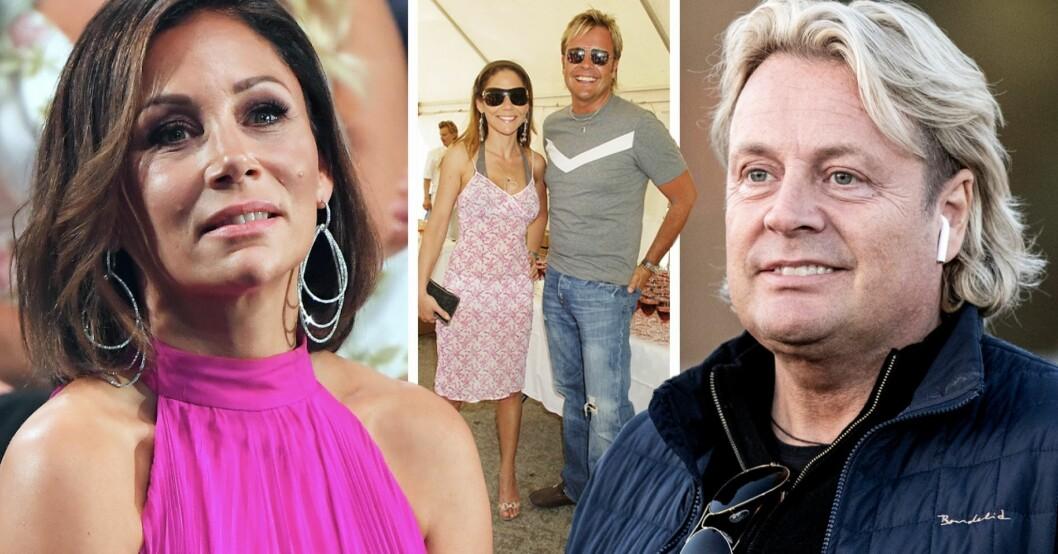 Så är Tilde de Paula Eby och Runar Sögaards relation idag – efter flirten