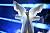 Tix framför bidraget Fallen Angel i Eurovision Song Contest 2021