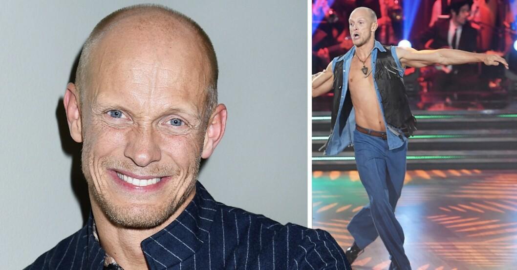 4 saker du vill veta om dansaren Tobias Karlsson