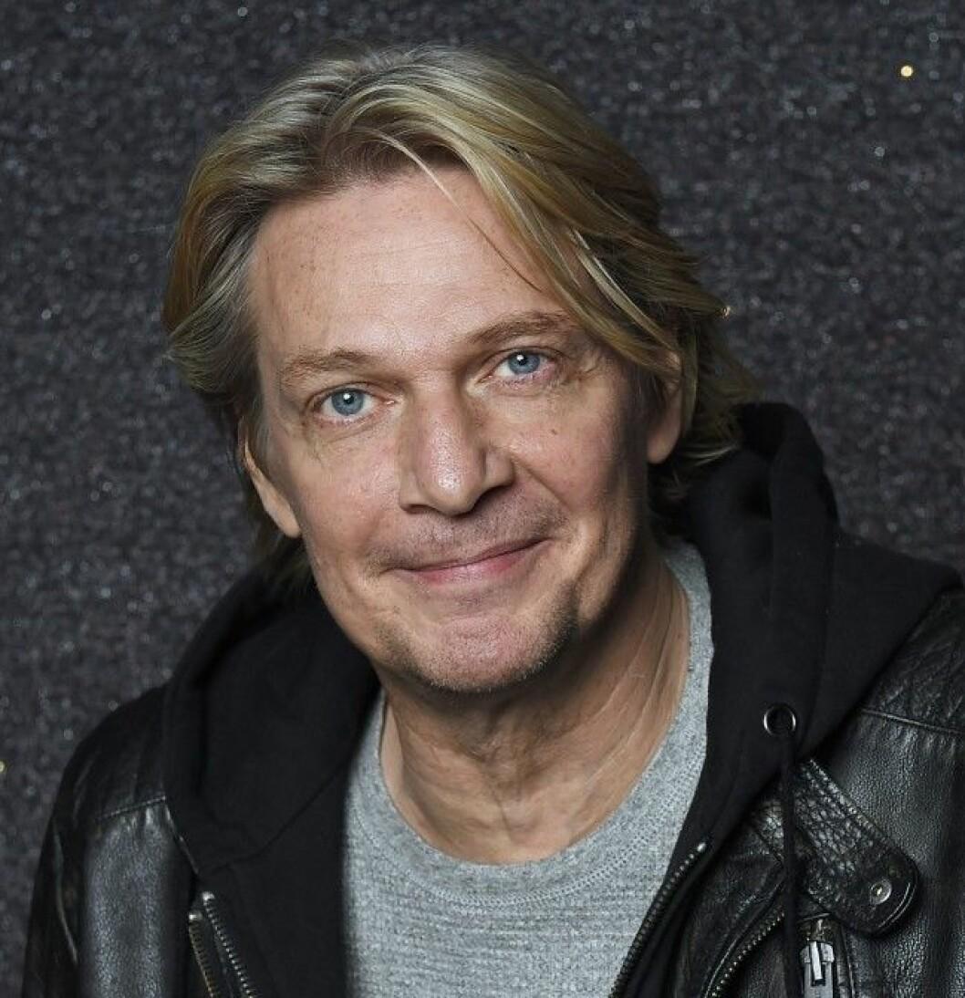 Tommy Nilsson Pressträff inför Melodifestivalen, 2016, SVT, Stockholm, 2015-11-30 (c) Karin Törnblom / IBL