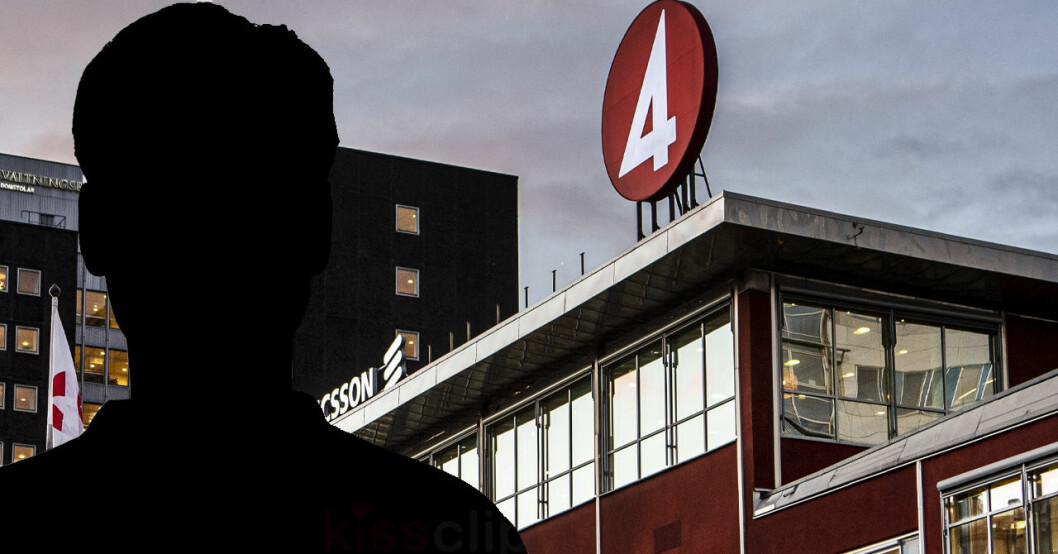 TV4-profilen