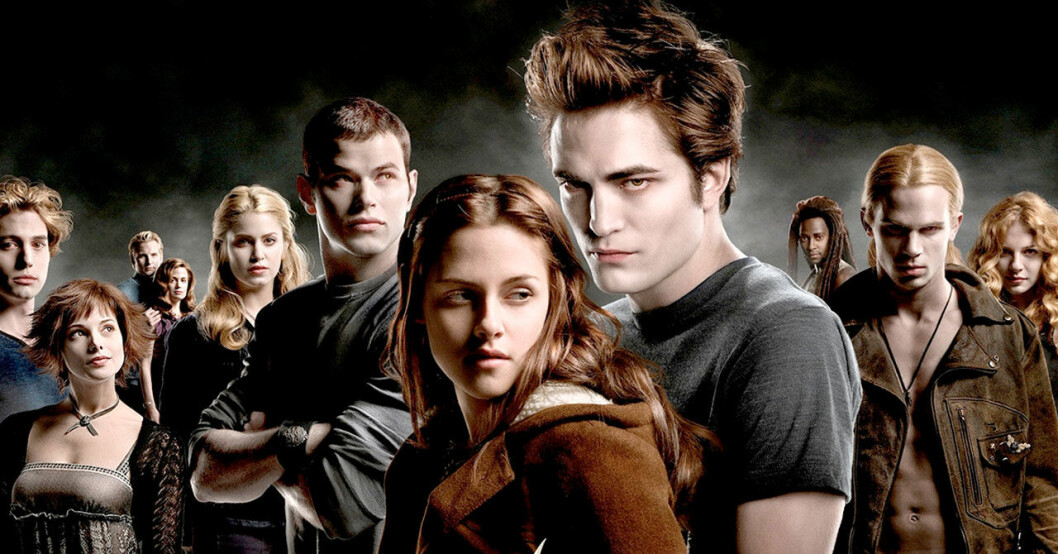 Twilight-skådespelaren död.