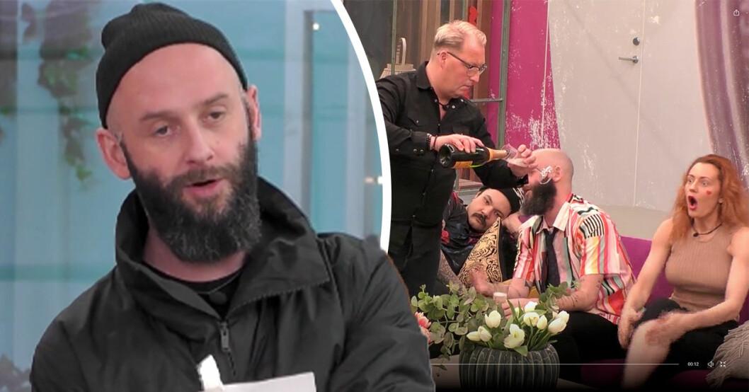 Efter deltagarens ord – tittarna rasar mot TV4:s varning i Big Brother