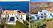 Här är två av de dyraste villorna som ligger ut på Hemnet just nu. De ligger i Saltsjöbaden och Vellinge.