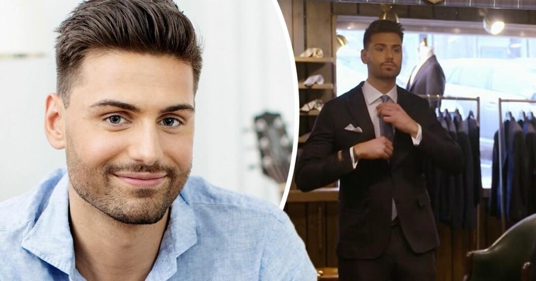 Bachelor 2020: William Karlsson