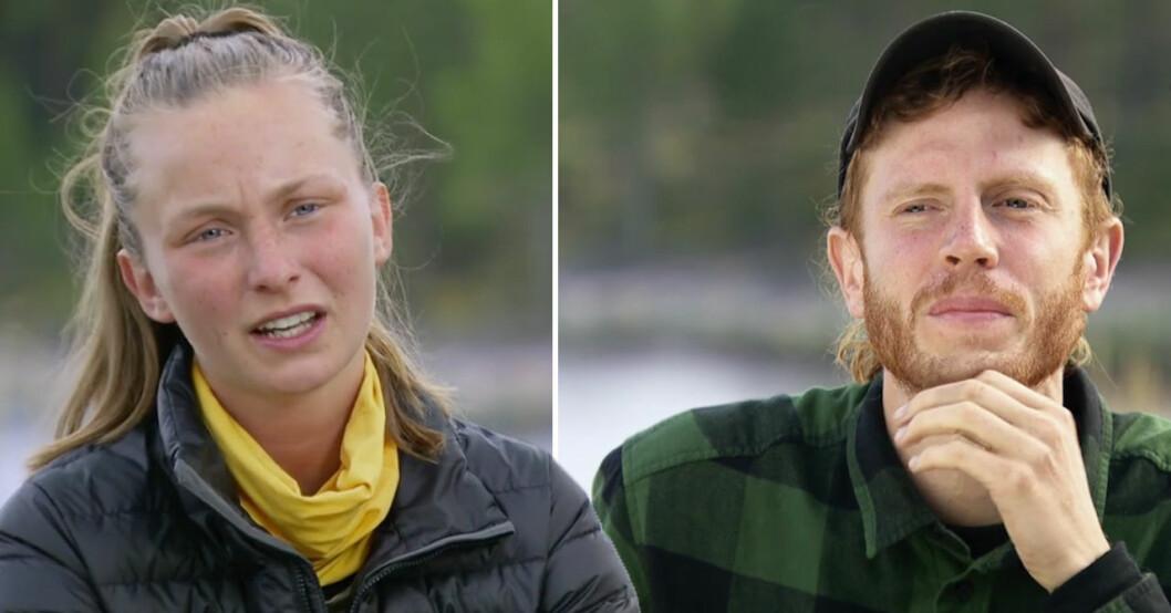 Johanna Thorén, Paul Michael Wrenkler